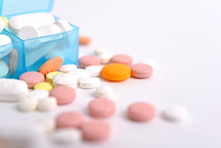 Pills…