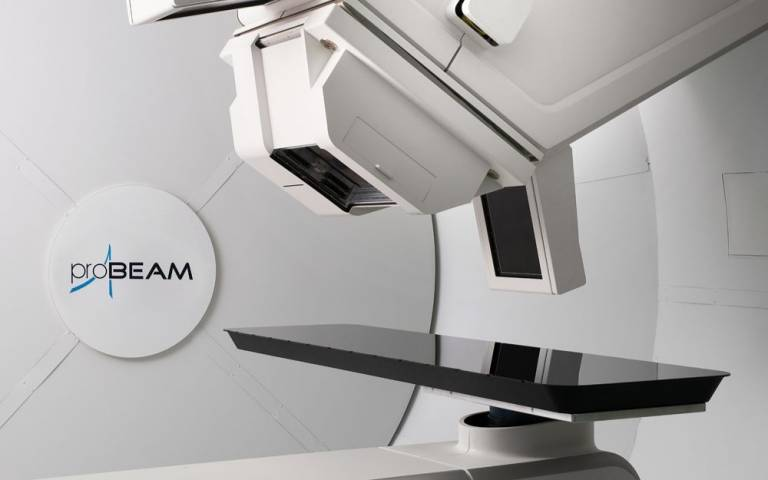 Proton beam therapy equipment