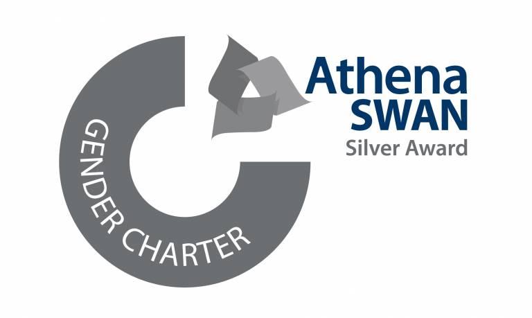 Advance HE membership Athena SWAN Silver Award