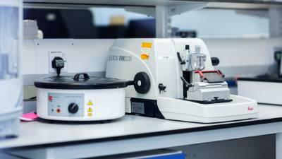 Microtome RM2235