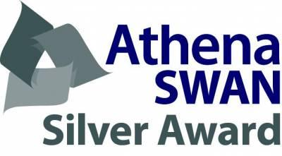 Athena SWAN silver…