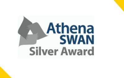 Athena SWAN…
