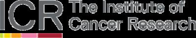 ICR logo…