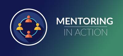 Mentoring in Action…