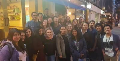 Quezada Lab Members 2019