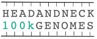 Head and Neck Cancer and 100,000 Genomes