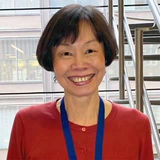 Professor Kwee Yong