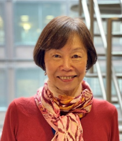 Prof Kwee Yong