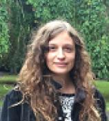 Photo of Maia Rocha