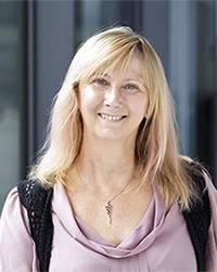 Professor Adele Fielding…