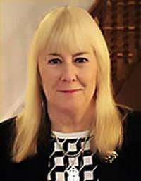 Professor Barbara Pedley…