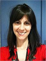 Dr Suzana Hadjur…