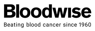 Bloodwise logo…