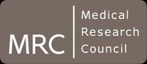 MRC logo…