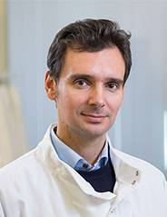 Professor Gerhardt Attard
