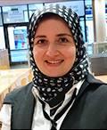 Sara Ahrabi