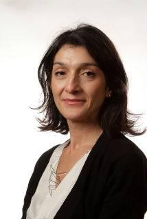 Sara Ghorashian