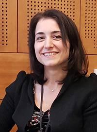Simona Parrinello