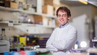 Genomics and Genome Engineering Core Facility Technician