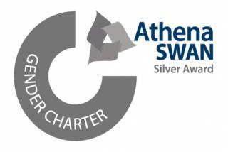 Advance HE Athena SWAN Silver Award