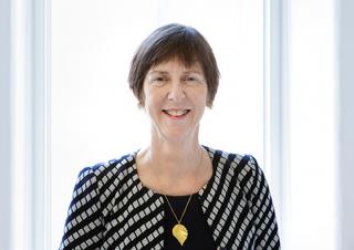 Photo of Professor Adrienne Flanagan
