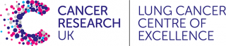 CRUK Lung Cancer Centre of Excellence logo
