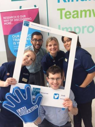 UCLH Research Engagement