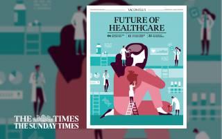 Future of Healthcare publications
