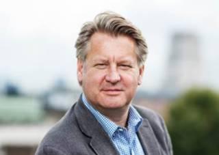 Professor Henning Walczak