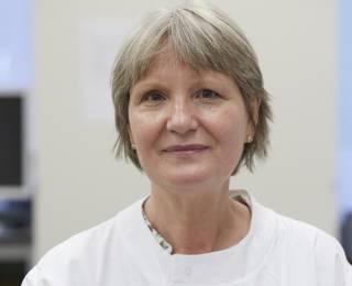 Professor Sibylle Mittnacht
