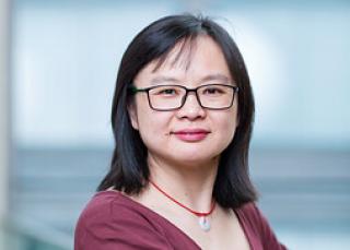 Yanping Guo