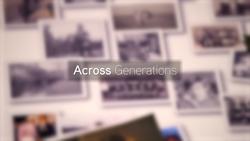 AcrossGenerations