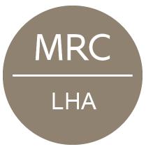 Circle LHA logo