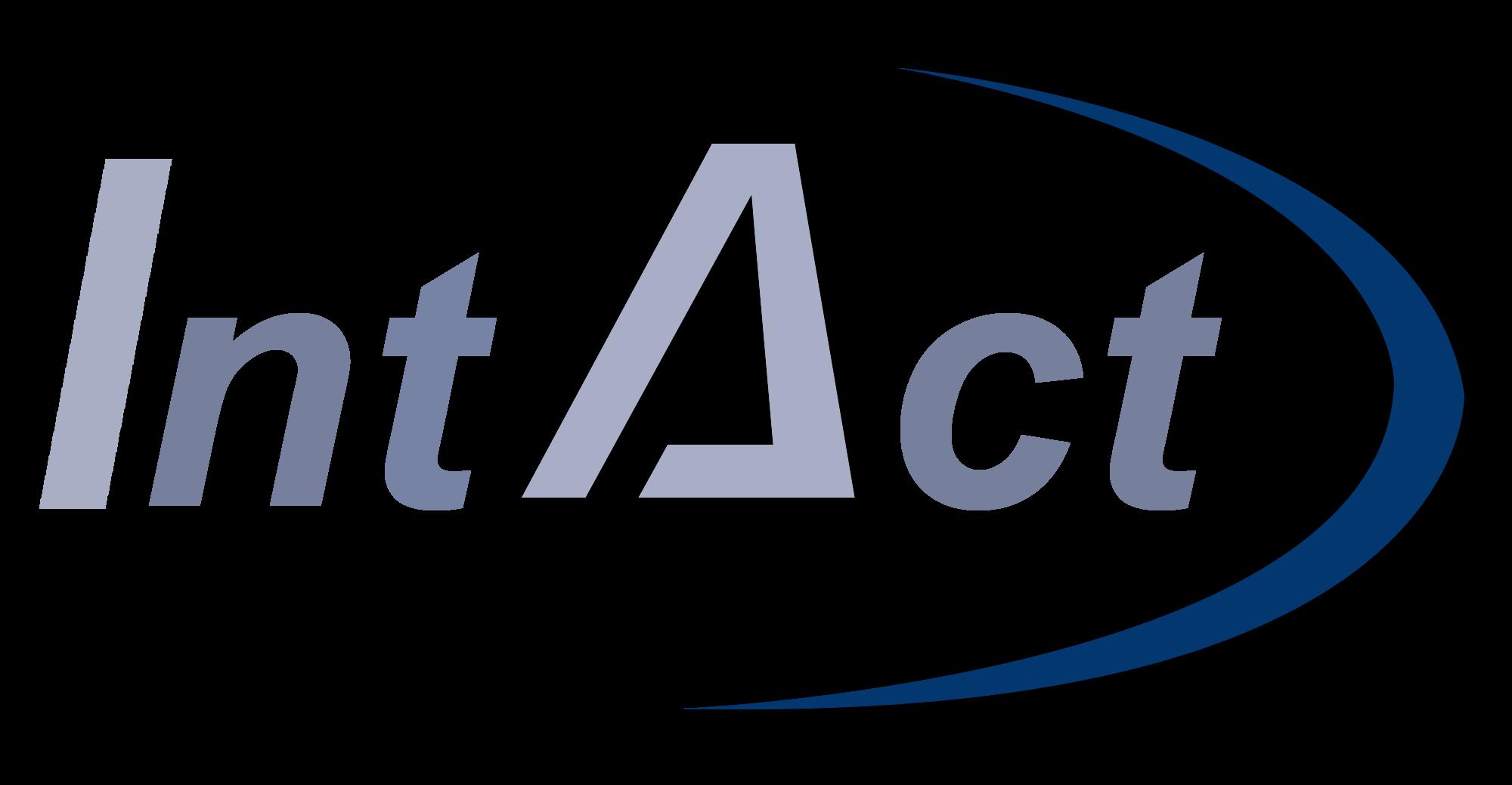 IntAct Logo
