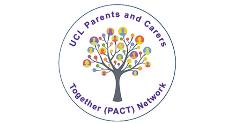 image that leads to E D I parents and carers support group