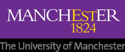 University of Manchester Logo - higher resolution
