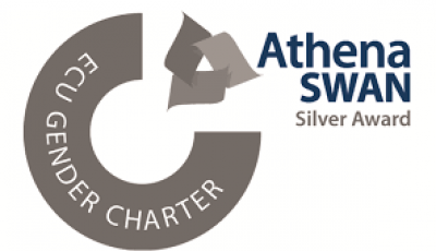 image of silver athena swan award
