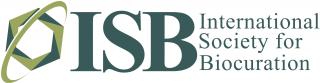 International Society for Biocuration logo