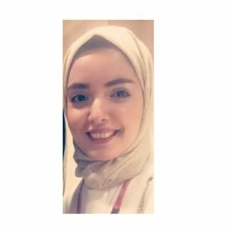 Picture of Lamia Khaled Al Saikham