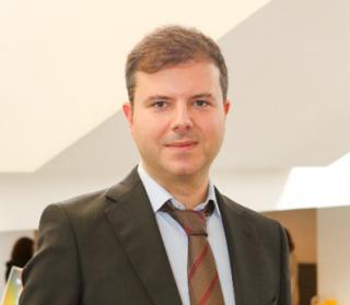 image of speaker dr Luis da Rocha Lopes