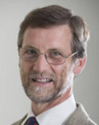 Professor Steve Humphries