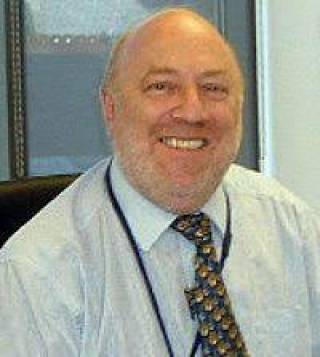 image of professor derek yellon