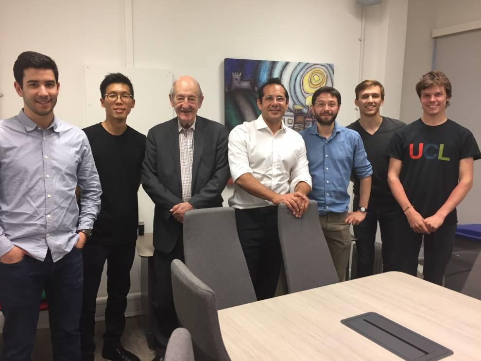 ICS_CentreForTranslationalElectrophysiology_Group