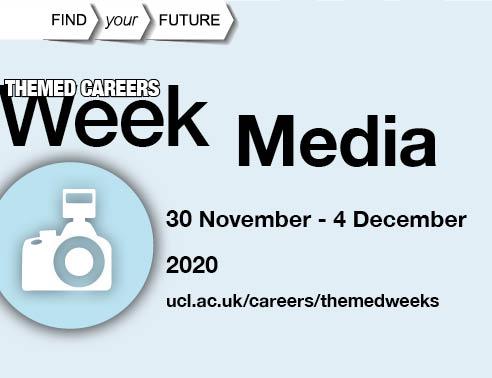 Media week dates
