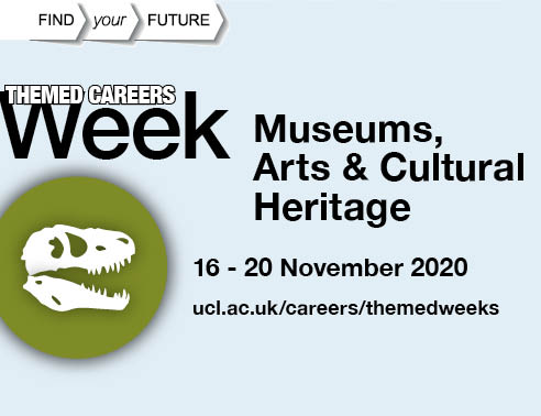 Museums, Arts & Cultural Heritage Dates