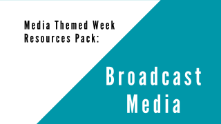 Broadcast Media Resource pack image