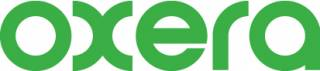 Oxera logo which is the word 'Oxera' in green
