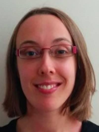 Katie Sykes