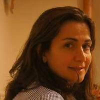 Mozhgan Samadi