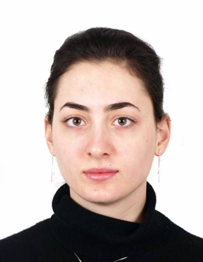 Tamar Koplatadze